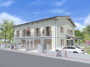 Nuove Costruzioni Triade S.r.l.
